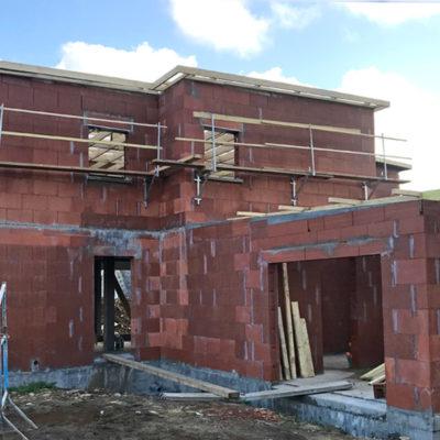 Maison c2b Maison contemporaine n°01