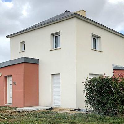 Maison c2b Extension n°01