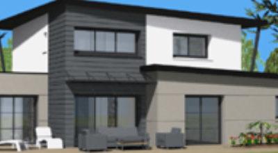 Maison c2b Maison Prestige n°01