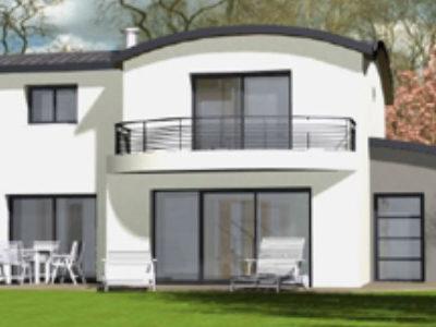 Maison c2b Maison Prestige n°04