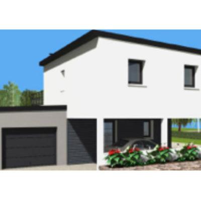 Maison c2b Maison Prestige n°05